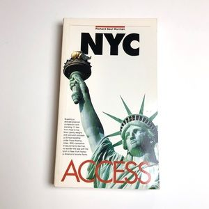 ⚡️Novel • NYC Access • All Things To Do In NYC.